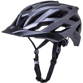 Kali Lunati - Casco de bicicleta - gris